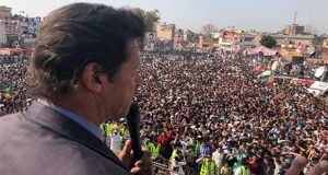 Country Wide Election Campaign Schedule of Imran Issued