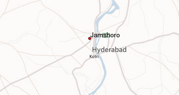 Two Die In Road Mishap Near Noriabad