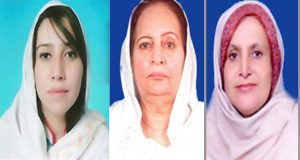 PTI Women Lawmakers Reject Horse-trading Allegations