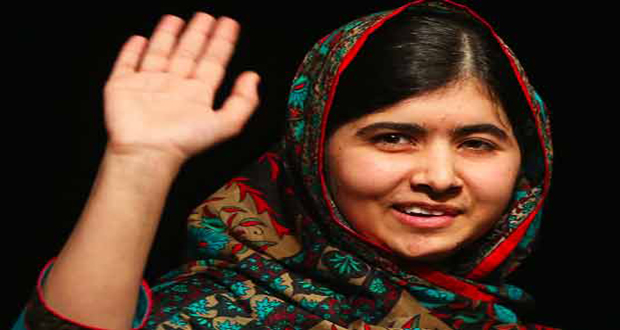 Picture Profile: Malala's Four Day Visit To The Home Land