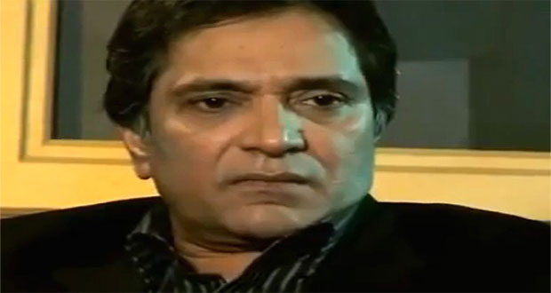 Moin Akhtar's Seventh Death Anniversary Being Observed Today