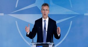 Role of Pak For Peace In Afghanistan Essential: NATO Chief