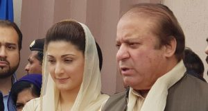 We Have Not Learnt From Past: Nawaz Sharif