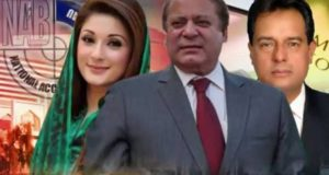 Avenfield Hearing Against Sharifs Begins in Islamabad