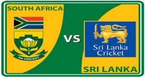Sri Lanka To Host South Africa in July