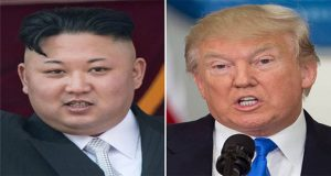 US In Direct, High-Levels Talks With N. Korea: Trump