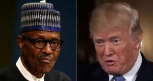 Nigerian Head of State To Be Received By Trump In Washington
