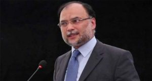 CPEC Attracting Investors From Across The World: Ahsan Iqbal