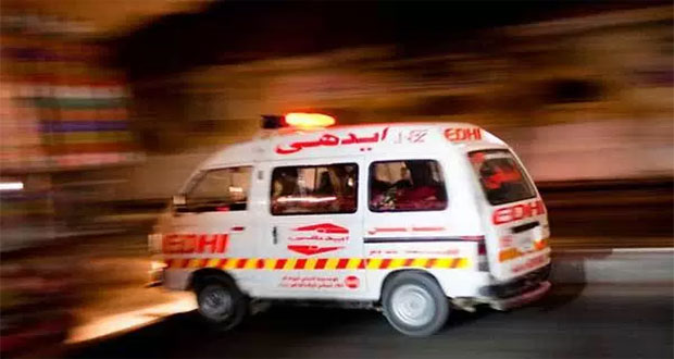 Four Killed in Road Accident in Mansehra