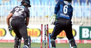 Pakistan Cup Tournament To Gear Up in Faisalabad Next Week