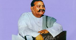 50th Death Anniversary Of Ustad Bare Ghulam Ali Today