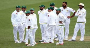 Green Shirts To Leave For England-Ireland Tour Today