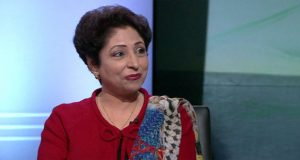 CPEC To Bring Welfare For All Nations: Maleeha Lodhi