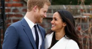 Harry And Meghan Becomes Duke And Duchess Of Sussex
