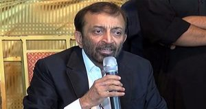 Sattar Gives 48-Hour Ultimatum For Power, Water