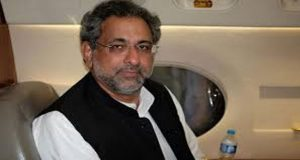 PM Abbasi Leaves For Turkey To Attend OIC Summit