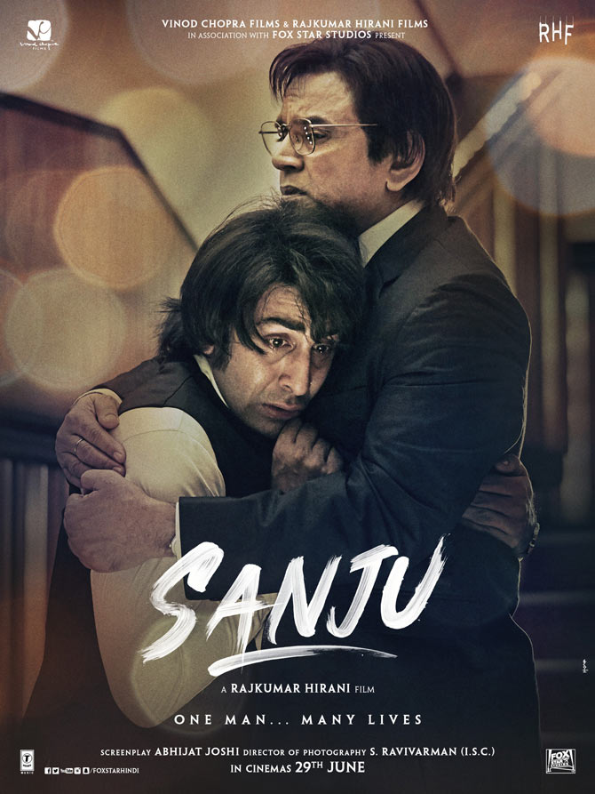 """""""Sunil Dutt""""s Character Revealed In """"Sanju"""" On His Death Anniversary"""