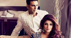 Akshay And Twinkle Served A Legal Notice