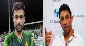"Pakistan ""Want More"" From Amir: Azhar Mahmood"