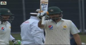 Pakistan Clinch Series After Defeating Ireland in Historic Test