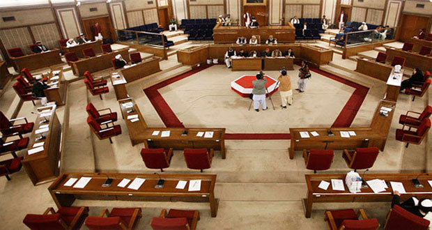 Election 2018: List of Candidates For Balochistan Assembly