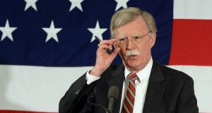 Talks With FM Qureshi Were Constructive: John Bolton