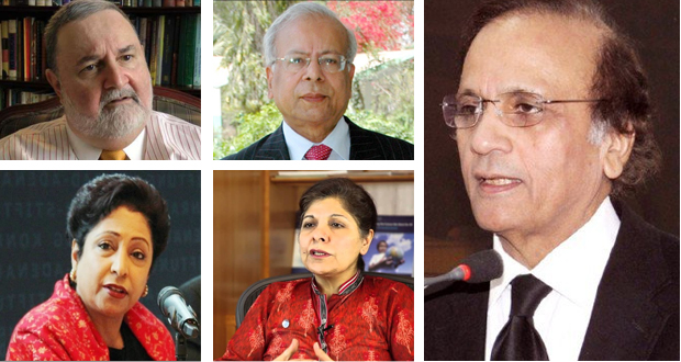 Who Will Be The Next Caretaker PM, Speculation on Peak
