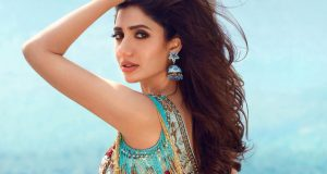 Mahira Khan Reaches France To Debut Cannes Film Festival