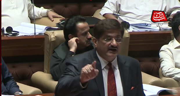 Sindh Govt Presents Rs 11.4B Tax Free Budget For Three Months