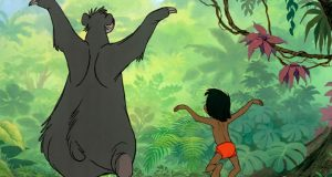 Mowgli: Animtions To Turn Real