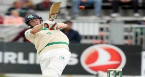 O'Brien Century Puts Ireland On Top in Debut Test