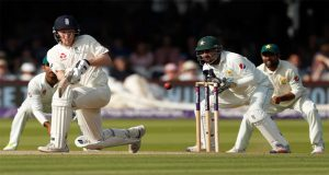 Pakistan in Strong Position Despite England's 56-Run Lead