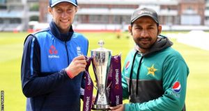 Pakistan, England first Test Match Today
