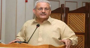 Rabbani Criticises Pak-India Ex Spy Heads Co-Authored Book