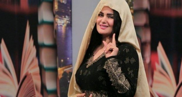 Egyption Dancer Sued After Airing Ramadan Show Promo