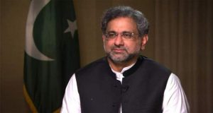 PM Abbasi Arrives in Turkey to Attend OIC Extraordinary Moot