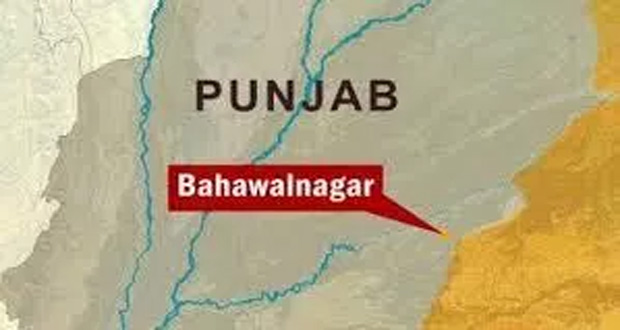 Teenager Committed Suicide In Bahawalnagar