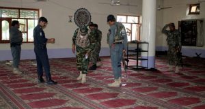Blast At Mosque Take 17 Lives In Afghanistan
