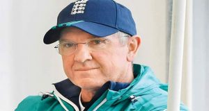 Trevor Bayliss Frustrated Over England Batting Collapse