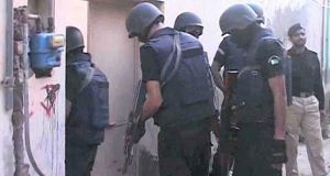 CTD Apprehends Four Terrorists with Explosive in Khanewal