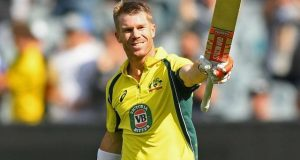 Former Aussie Captain Warner Will Play for Cricket Club