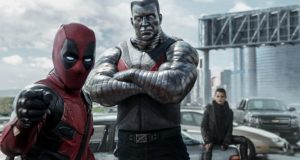 Hollywood Movie 'Deadpool 2' Maintains Top Position At Box Office