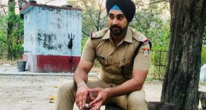 Sikh Cop Is Being Celebrated For His Act