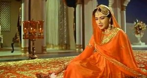 """Pakeezah"" Actress Dies At 57, After Kids Left Her Alone"