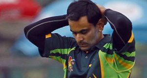 Showcase Notice To Be Sent To Hafeez: PCB