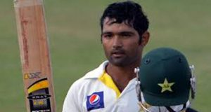 Shafiq's Century Leads Pakistan Run-Spree