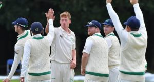 Ireland Likely To Make First Test A Remarkable Victory