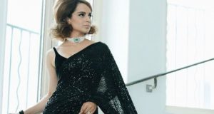 Kangana Looks Stunning At Cannes Film Festival