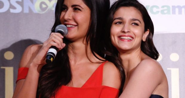 What Will Katrina Steal From Alia???