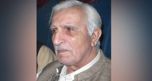 Renowned Urdu Novelist Mazhar Kaleem Passes Away